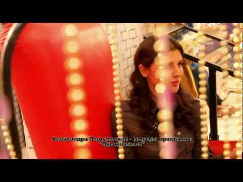 Промо ролик для передачи телеканала ТНТ «Дурнушек.net»
