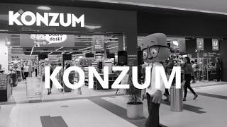 Video Dhe Dekl - Konzum