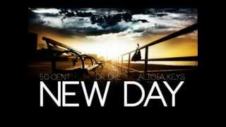 50 Cent feat. Dr. Dre & Alicia Keys - New Day