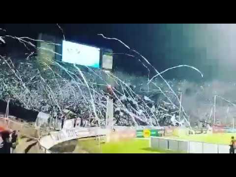 """""""Los Caudillos del Parque   Independiente Rivadavia"""" Barra: Los Caudillos del Parque • Club: Independiente Rivadavia"""