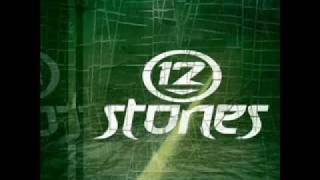12 Stones - Back Up