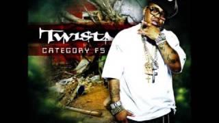 Twista -Talk to me