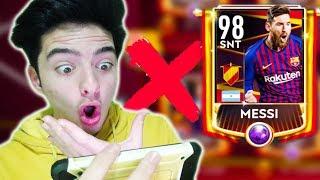 EA DEN ÇOK BÜYÜK HATA ! (Dikkat Edin) FIFA Mobile LLR Paket Açılımı