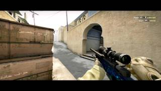 CS:GO Fragging - Lovin
