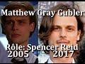 Esprits Criminels (Criminal Minds) - Avant Et Après