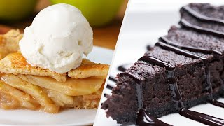 6 Easy Pie Recipes You Can Make At Home • Tasty