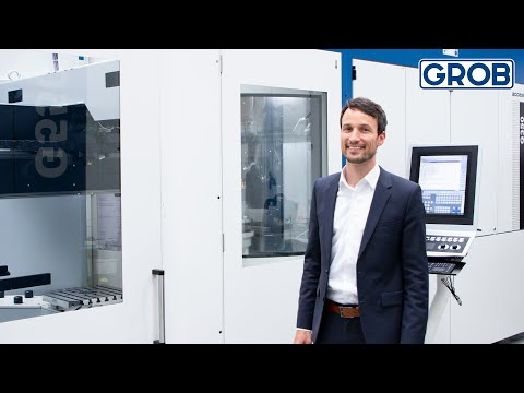 GROB Product Stories – G350a & PSS-R light