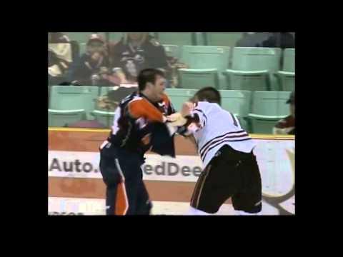 Ryan Rehill vs Evan Polei