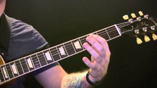Tom Petty Honey Bee Guitar Tutorial - How To Play Honey Bee by Tom Petty