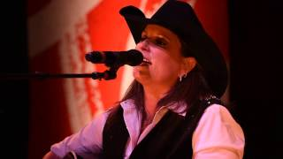 "Terri Clark ""Three Mississippi"" Live in Nashville, 12/6/16"