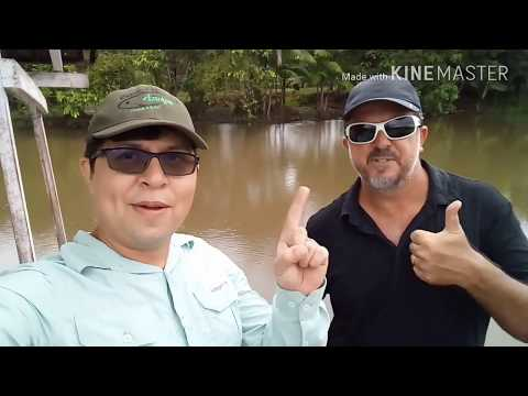 La pesca sul fiume o 2016 video