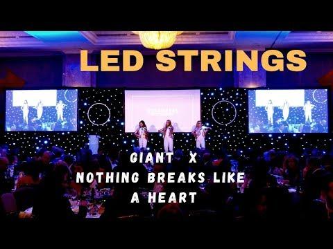 LED Strings Video
