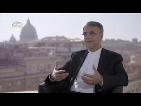 Entretien avec Mgr Bordeyne : la portée du Synode 2018