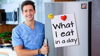 What I Actually Eat In A Day | Doctor Mike - Video Youtube