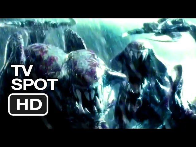 Riddick TV Spot #1