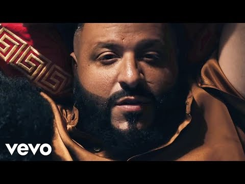 "DJ Khaled – ""Just Us"" ft. SZA"