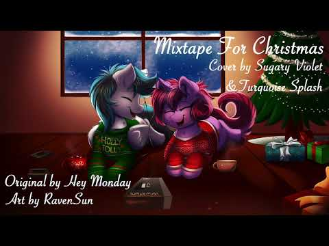 Mixtape For Christmas (Hey Monday Cover)