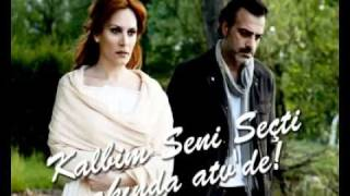 Mehmet Erdem ► Kalbim Seni Seçti 2011 [Dizi Müziği]