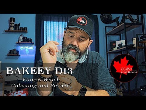 Bakeey D13 | How Good is this Crazy Cheap Smart Watch?