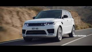 Обновленный Land Rover Sport: особенности, характеристики и цена
