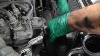 Dodge ram heater core ac line hose tool removal 67 cummins most ford ranger complete ac repair removing ac components part 1 fandeluxe Images