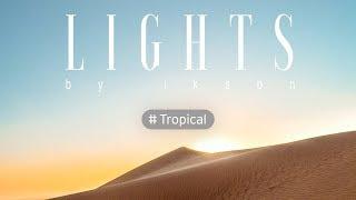Ikson - Lights