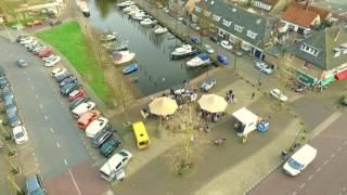 Ideeënfestival Dorpshaven Wassenaar