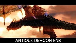 AMAZING FANTASY ENB - Skyrim Mods - Antique Dragon ENB