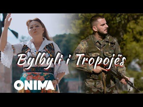 Gold AG ft Dava Gjergji - Bylbyli i Tropojes