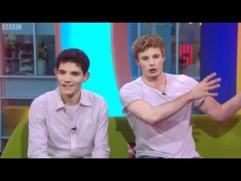 Merlin: Series 3 Episode 1 Clip