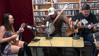 Two Dollar Pistol - Blue Bonnet Blues - WLRN Folk Music Radio