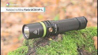 Fenix UC30 XP-L