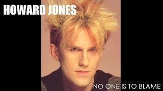 Vinyl Community | Howard Jones - No One Is To Blame (original EP version)