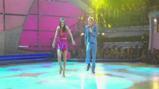 Knock on Wood (Disco) - Sara and Neil