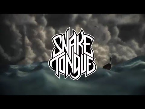 SNAKE TONGUE - ALTAR (Lyric Video)