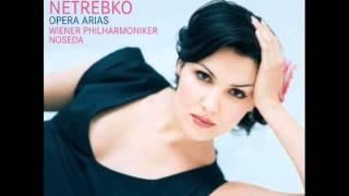 Anna Netrebko - Care Compagne ... Come Per Me Sereno (Bellini - La Sonnambula).mp4