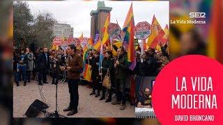 Quequé Ferreras | Hacia Elecciones Generales #LaVidaModerna