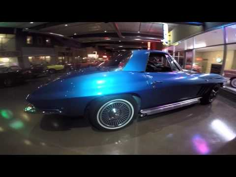Video of '66 Corvette - CN2T