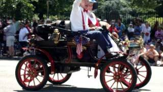 4th JULY PARADE, Independence Day, Washington DC (Part 2 Of 3)