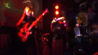 Dark Sun: Blinks of an Eye (Live)
