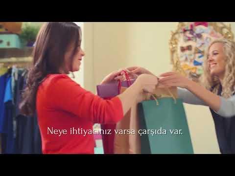 Avangart İstanbul Tanıtım Filmi