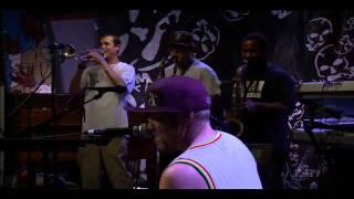 Underneath The Pressure HD (Slightly Stoopid)-TRI-9/13/2011