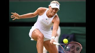 Angelique Kerber Personal info  Height, Weight, Age, Bio, body, Hair style, Tattoo, Net Worth & Wiki