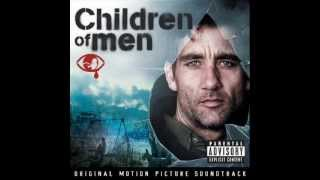 There is a ocean - Donovan (OST Children of men)