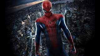 Something Just Like This- The Chainsmokers & Coldplay - O Espetacular Homem Aranha 2
