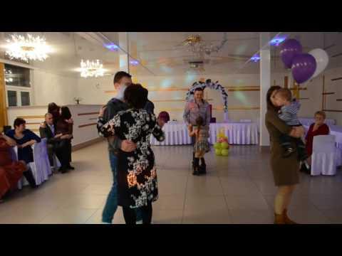 Нетішинські музиканти + Ведуча + Фотооператор., відео 8