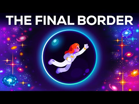 The Final Border Humanity Will Never Cross