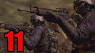 Mortal Kombat X Story Mode Pt.11 -  WELCOME BACK JAX