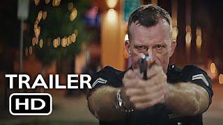 BULLETPROOF Trailer (2020) Police Crime Movie