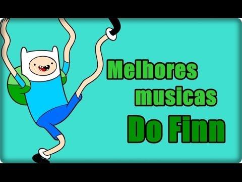 Música A Nova Dança do Finn